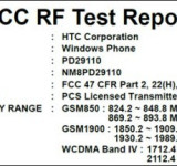2 HTC WP7 Phones hit FCC