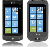 LG Optimus 7: Quantum and Optimus 7Q