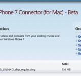 Macs get some Windows Phone love…
