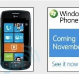 Microsoft getting ready for launch. Ads reveal Nov. 6th Launch & shows off