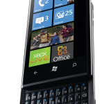 Dell Venue Pro Smartphone with Windows Phone 7