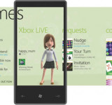 Quick Look at Xbox Live for Windows Phone 7
