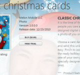 Noteworthy Christmas Apps