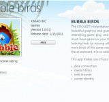 Game Review: Bubble Birds