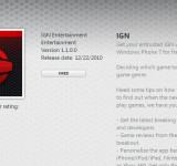 IGN App Review