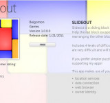 Slideout Game Review