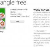Word Tangle Free Game Review