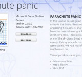 Game Review: Parachute Panic HD