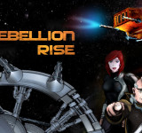 Rebellion Rise Available Now