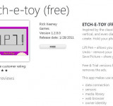 Updated:Etch-E-Toy Game Review