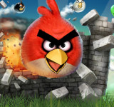 Angry Birds to land on WP7 in a few