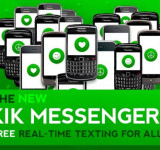 Kik Messenger coming to WP7 soon