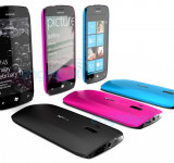 Confirmed Nokia WP7 Concept Art
