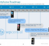 Leaked Dell Roadmap Shows New Dell WP7 Phone