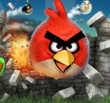 Angry Birds Will be Coming to WP7… Eventually…
