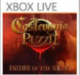 Xbox Live Game of the Week- Castlevania Puzzle: Encore of the Night