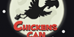 Game Review: Chickens Can Dream