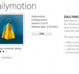 Dailymotion App Review