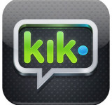 Kik Not Coming to WP7 For a Few More Months