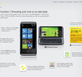 HTC Arrive Announced For Sprint