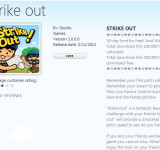 Strike Out App Review