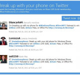 New Microsoft Promo asks you to 'Break up with your Phone'