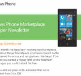 Microsoft Taking Steps to Expand Marketplace