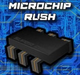 Microchip Rush: Elbert Perez Unleashes New Free Game