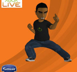 Hooked on Xbox Live? Get a 6ft Fathead Decal or 3D Figurine