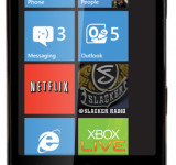 Mango Update Branded Windows Phone 7.5