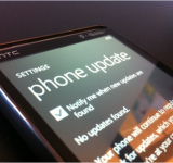 T-mobile HTC HD7 Users to Get NoDo Tomorrow? (March 29th)