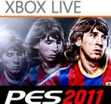 PES 2011 Pulled From the Marketplace