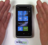 Wirefly Shows off HTC Arrive and Copy/Paste in Video Review