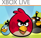 Angry Birds on the Nokia Lumia 610 (video)