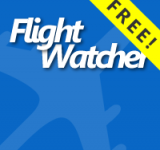 FlightWatcher Now Free on WP7