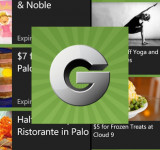 Official Groupon App has Launched on WP7