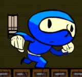 Ninja Boy +: New Free Game on WP7