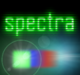 Spectra: New Free Game on WP7 Marketplace