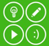 Mango Apps: TouchDevelop (TouchStudio)