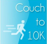 App Review: Couch to 10K