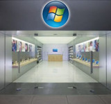 Microsoft Store Plans Paused