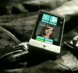 HTC Hero Running WP7 (Not Android) on Smallville