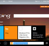 Windows 8 leaked 'Immersive' mode: Influenced By Windows Phone 7
