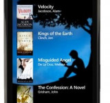 Kindle App to Allow Library eBook Borrowing