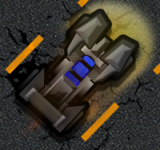 Armored Drive: New Free Game by Elbert Perez