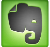 Evernote Update to Version 2.5