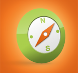 Outdoor Navigation App Get Updated to V1.4
