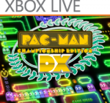 Xbox Live: Pac-Man Champion Edition DX Out Now