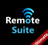 RemoteSuite: Ultimate Gets Updated (V1.1)