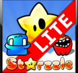 New Free Game: Starzzle Lite